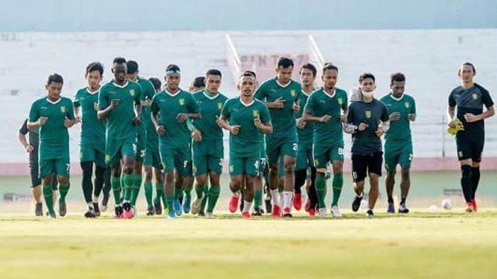 Persebaya Surabaya Ungkap Kabar Terbaru Hasil Renegosiasi Kontrak David da Silva dan Mahmoud Eid