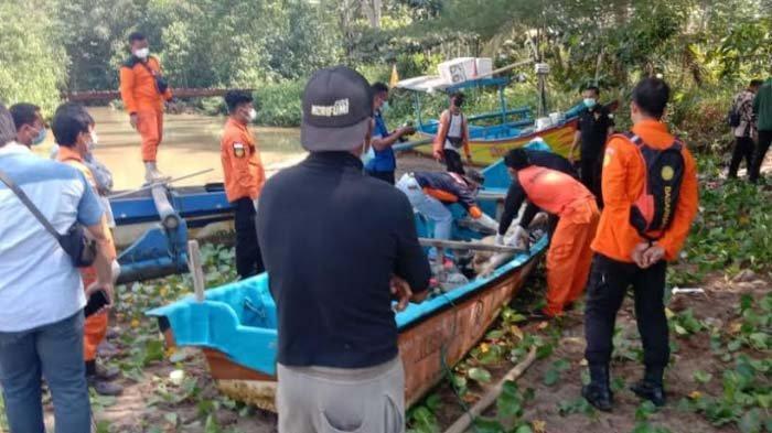 Pria Tulungagungyang Hilang saat Memancing di Teluk Brumbun Ditemukan Meninggal di Laut