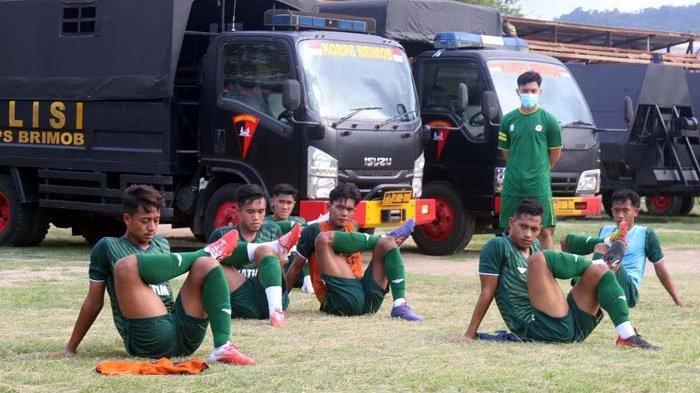 Juara Grup, Sepak Bola Jatim Bertemu Kaltim dan Jateng di Babak 6 Besar PON XX Papua 2021