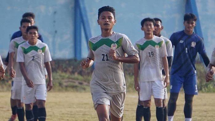 Kalah 0-2 dari Jatim, Tim Sepak Bola Sumatera Utara Beralasan Kurang Persiapan dan Mentalitas