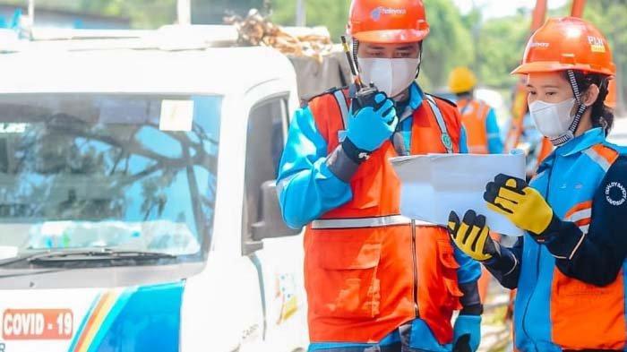 PLN Pastikan Pasokan Listrik Aman selama PPKM Darurat  di Jawa - Bali  3-20 Juli 2021