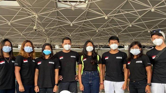 Jelang Asian Beach Games 2021 di Cina, 11 Atlet Triathlon Jatim Ikuti Seleknas