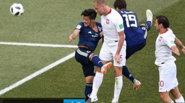 Susunan Pemain Belgia Vs Jepang - Di Tangan Martinez, Belgia 22 Laga Beruntun Tak Terkalahkan