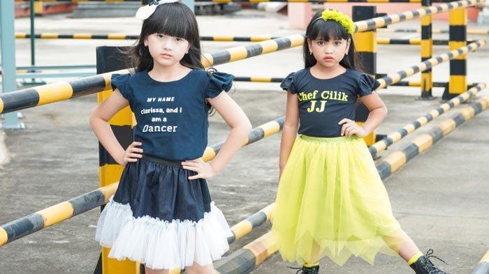 Tips Fashion Anak Agar Selalu Tampil Trendy Tapi Tetap Nyaman Dipakai