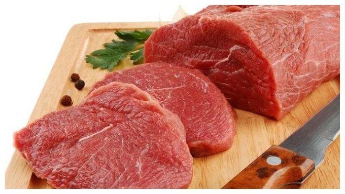 Tips Menyimpan Daging Kurban agar Tetap Segar pada Hari Raya Idul Adha, Ini Langkah-langkahnya
