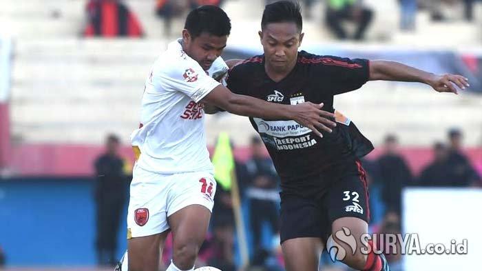 Respons PSSI dan Persipura Usai Terima Kabar Tim Mutiara Hitam Lolos Penyisihan Grup Piala AFC 2021