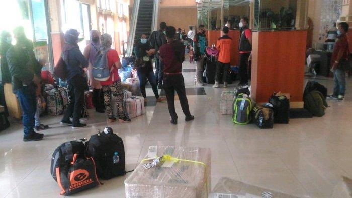 Pemkab Jember Tambah Hotel untuk Menampung Kepulangan TKI