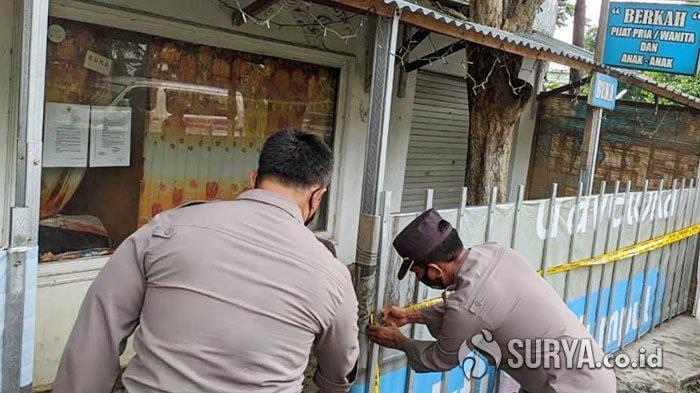 Tersangka Pembunuhan Wanita Terapis Pijat di Mojokerto Dihantui Korban yang Menangis di Atas Pohon