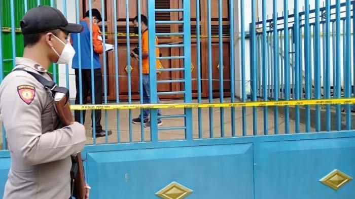 Seorang Bapak di Kabupaten Malang Ditemukan Tewas Bersimbah Darah di Rumah Anak Kandung