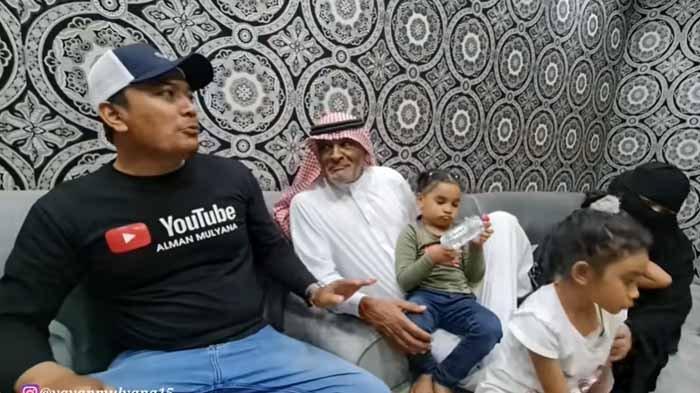 Kisah TKW NTB Kaya Mendadak Setelah Dinikahi Jenderal Arab Saudi, Rela Pensiun Dini dari Militer