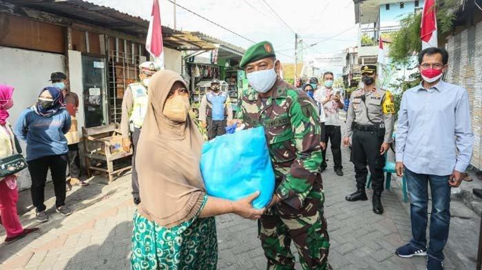 DPRD Surabaya bersama Pemkot Tetapkan KUA PPAS, Ada Bantuan Rp 200.000 Per Warga MBR