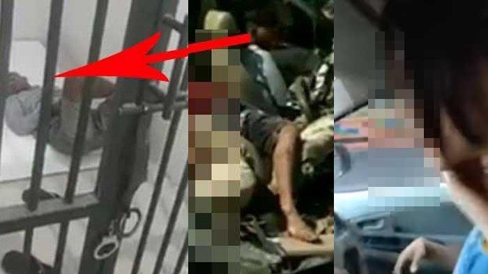 Tohir Korban Selamat Kecelakaan Selorejo Nganjuk, Bus Mira vs Innova Diperiksa Polres Ponorogo