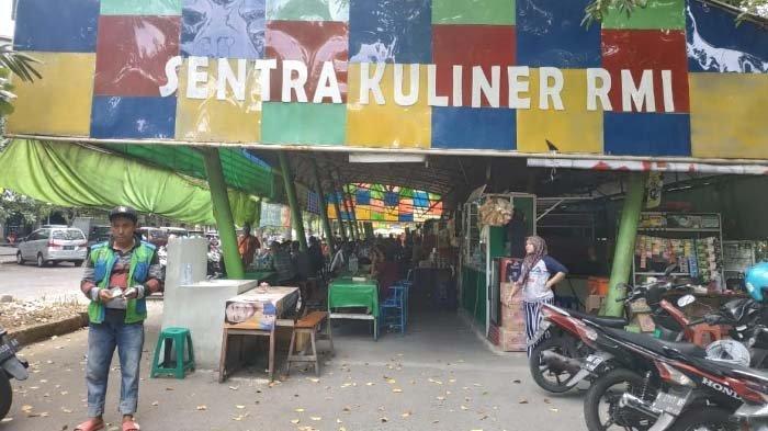 Penjelasan Pemkot Surabaya terkait Sentra Kuliner RMI Belum Ada Fasilitas Toilet Pengujung