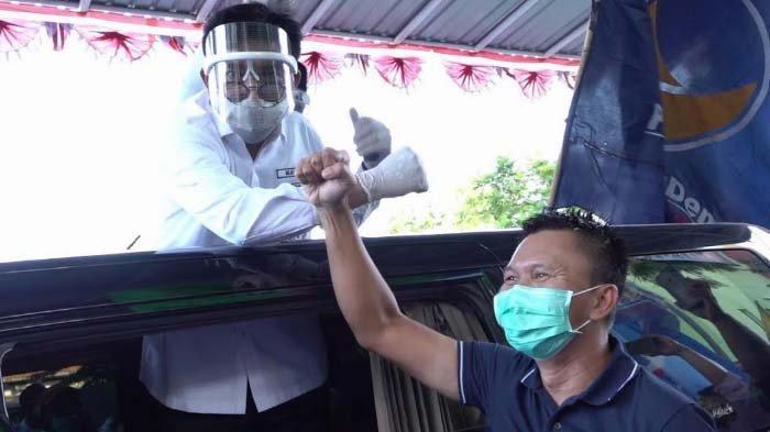 Azrul Ananda: Pak Machfud Arifin Sosok yang Mampu Bawa Surabaya ke Next Level