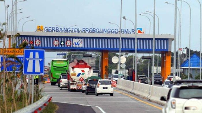 Tarif Tol Jakarta-Surabaya Naik, Kendaraan Ogah Beralih Jalur