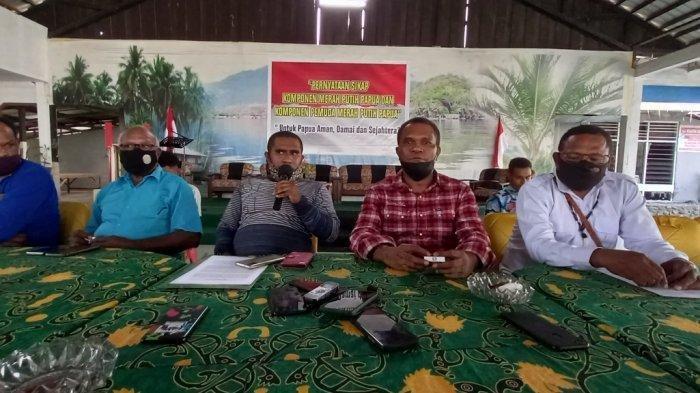 Tolak Teroris KKB Papua, Sejumlah Organisasi Masyarakat Ogah Peringati Hari Jadi OPM 1 Juli