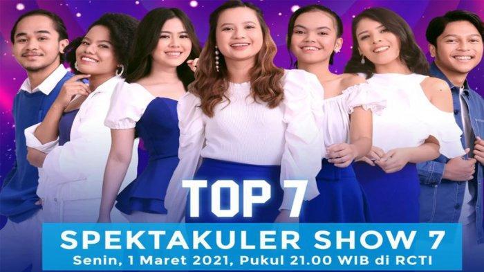 Daftar Lagu Spektakuler Show 7 Indonesian Idol Malam Ini Jam 21:00 WIB, Ada Lagu Billie Eilish