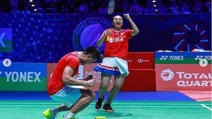 Jadwal dan Link Live Streaming Final Thailand Open 2021: Dua Perwakilan Indonesia Hadapi Thailand