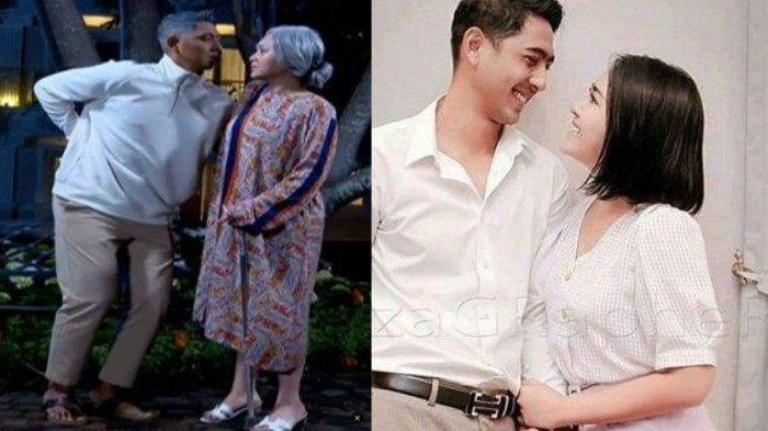 Totalitas Arya Saloka dan Amanda Manopo Jadi Kakek Nenek, Ikatan Cinta Episode 263 Trending