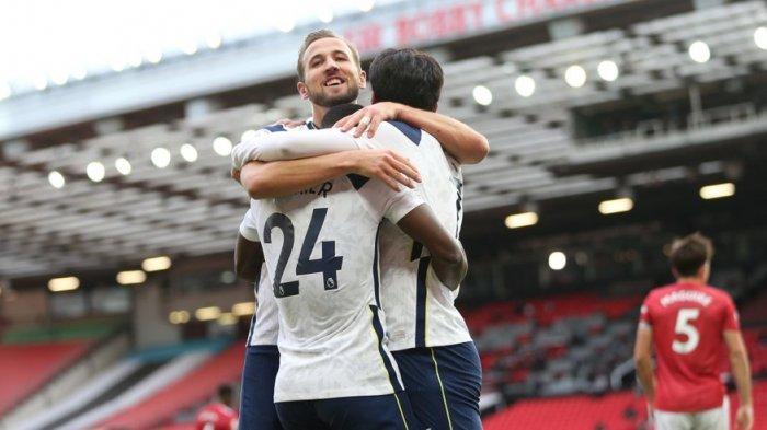 Update Transfer Liga Inggris: Tottenham Bergerak, Kiper Italia dan Wonderkid Spanyol Bakal Gabung