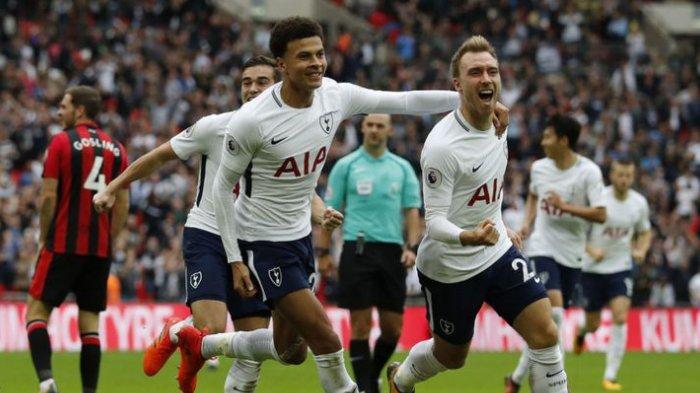Jadwal Siaran Langsung Akhir Pekan, Ada Duel Sengit MU Lawan Tottenham Hotspur