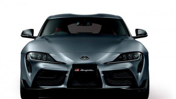 IniMobil Sport Toyota GR Supra yang Langsung Ludes di Indonesia, Saksikan Video Aksinya di Jalan
