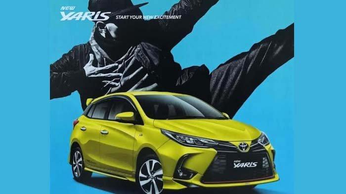 Relaksasi Pajak Mobil Baru 0 Persen, Harga Toyota New Yaris dan Honda Jazz Cuma Rp 100 Jutaan