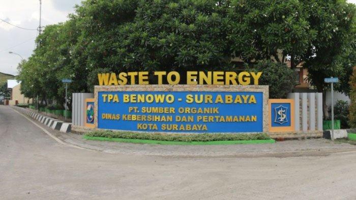 Pemkot Surabaya Gelontor Rp 130 M untuk Taman Bersepeda di TPA Benowo