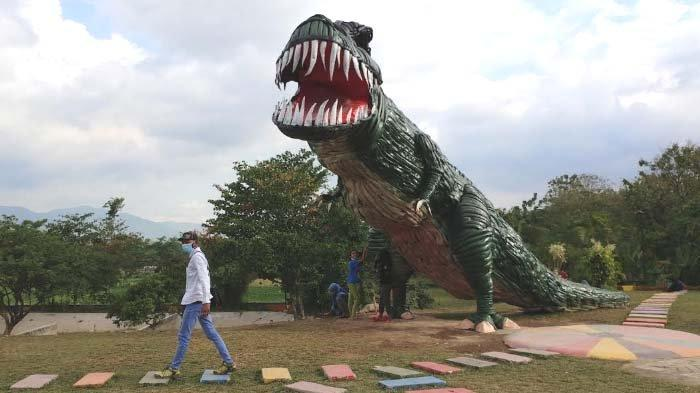 Piknik sambil Melihat Sampahmu Berakhir, Bertandanglah ke TPA Pakusari Kabupaten Jember