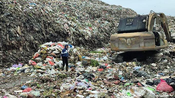 Pengelolaan Sampah Secara Mandiri Tiap Desa di Bondowoso Belum Maksimal, DLHP Perbanyak Bank Sampah