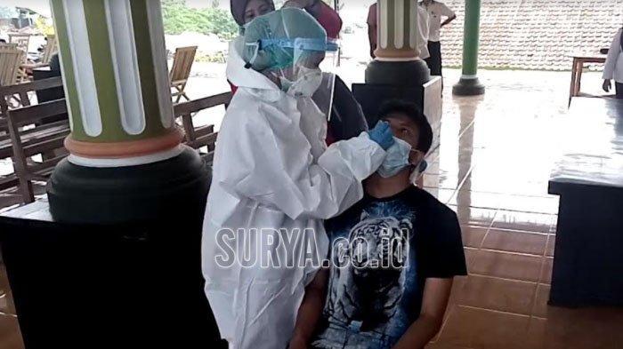 Kasus Covid-19 di Desa Banyuurip Kabupaten Tulungagung, Tiga Orang Meninggal Dunia