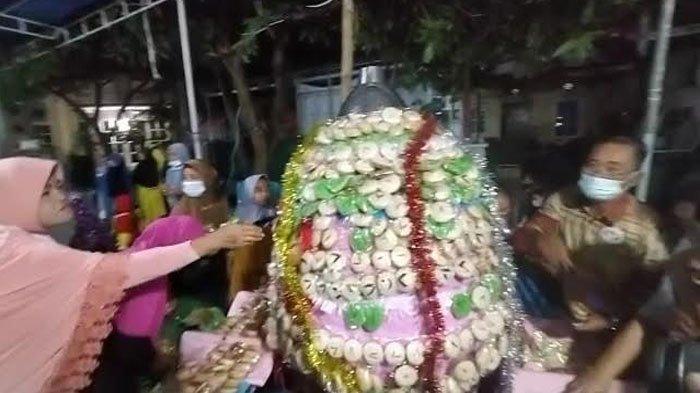 Tradisi Megengan dan Doa Bersama Lintas Agama di Kabupaten Gresik Jelang Bulan Ramadan