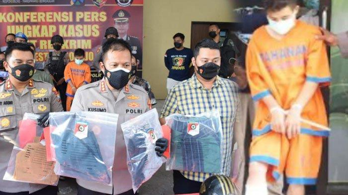 Update Tragedi Cinta Tak Berbalas di Sidoarjo, Benarkah 2 Korban Masih Hidup saat Dimasukkan Sumur?
