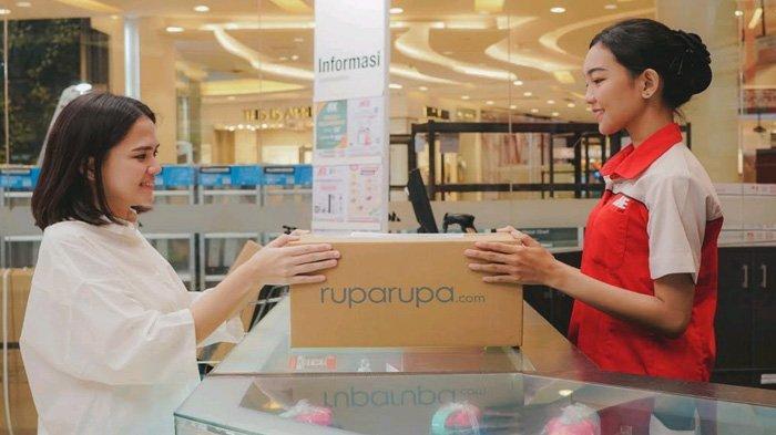 Transaksi Online di Ruparupa.com Naik 300 Persen selama Pandemi, Terutama Tiga Produk Ini