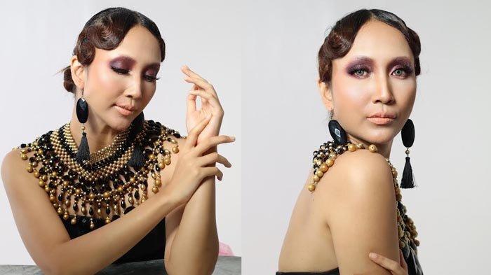 Kulit Natural dan Bercahaya Jadi Kunci Tren Make Up Fall/Winter 2021 ala Hoong Beauty