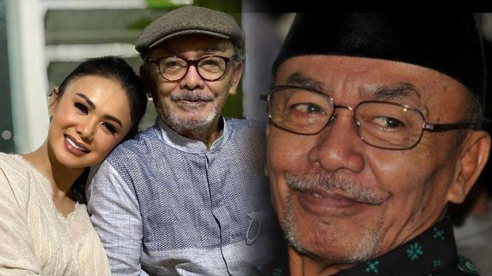 Sosok Trenggono, Ayah Yuni Shara dan Krisdayanti yang Meninggal Dunia setelah Terpapar Covid-19