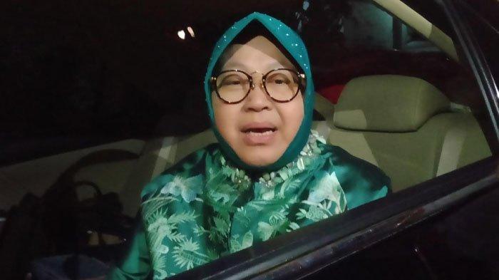 BREAKING NEWS: Risma Jadi Ketua Bidang Kebudayaan DPP PDIP 2019-2024: Bagi Aku Enggak Beban