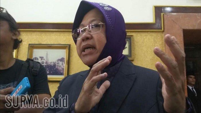Pesan Walikota Risma untuk Warga Surabaya: Hormati Perbedaan, Tuhan saja Ciptakan Kita Berbeda