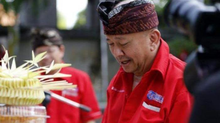 Tribun Bali Syukuran Edisi Perdana
