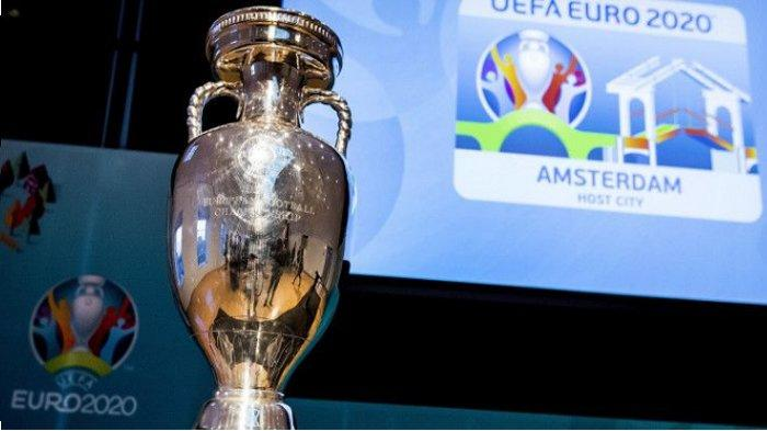 Jadwal Euro 2020 Nanti Malam 15 Juni 2021 dan Hasil Pertandingan Sebelumnya