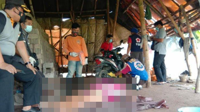 Mayat Wanita Setengah Telanjang Ditemukan di Trowulan Mojokerto, Ada Celana Dalam di Dekat Korban