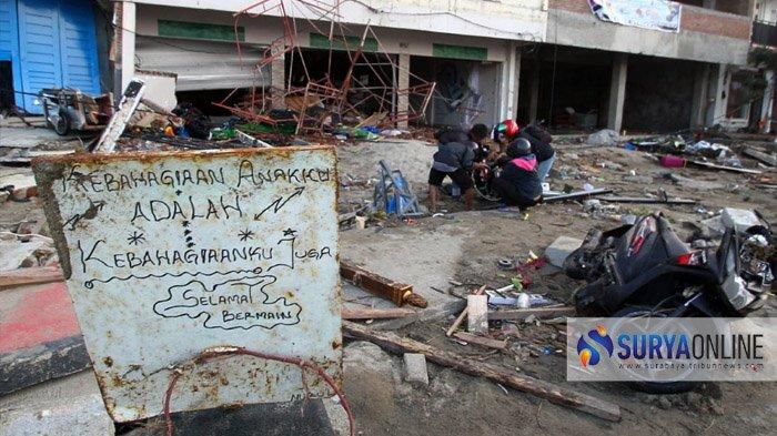 BNPB: Bencana Alam Masih Banyak Menerpa Indonesia Hingga Tahun Depan