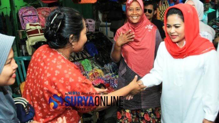 Puti Soekarno Komitmen Menjaga Wisata Religi di Jatim, Ini Alasannya