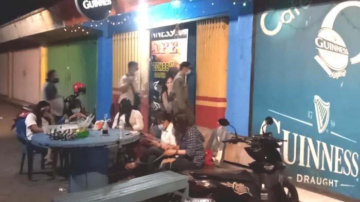 Tempat Karaoke di Tulungagung Ketahuan Buka saat Ramadan gara-gara Dua Pemandu Lagunya Bertengkar