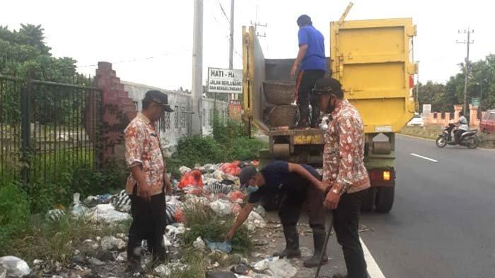 Pemkab Mojokerto: Pelaku Buang Sampah Sembarangan Perlu Disanksi