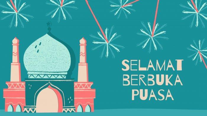 Jadwal Buka Puasa Surabaya, Sidoarjo & Gresik Hari Ini, Sabtu 24 April 2021: Lengkap Doa Berbuka