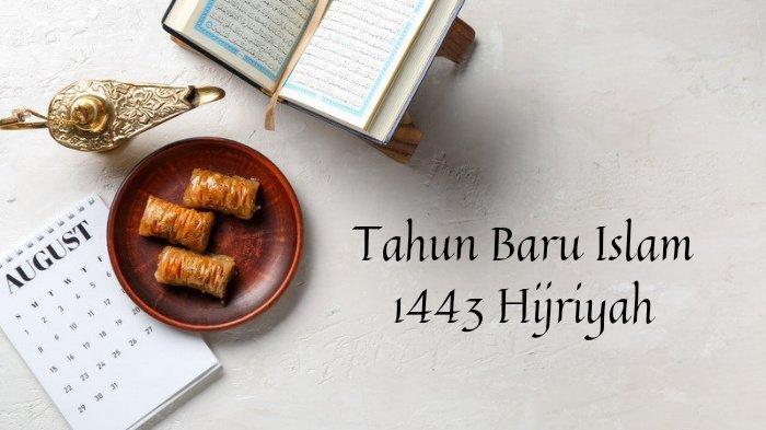 Ucapan Selamat Tahun Baru Islam 1 Muharram 1443 H dalam Bahasa Arab dan Arti Bisa Kirim WhatsApp