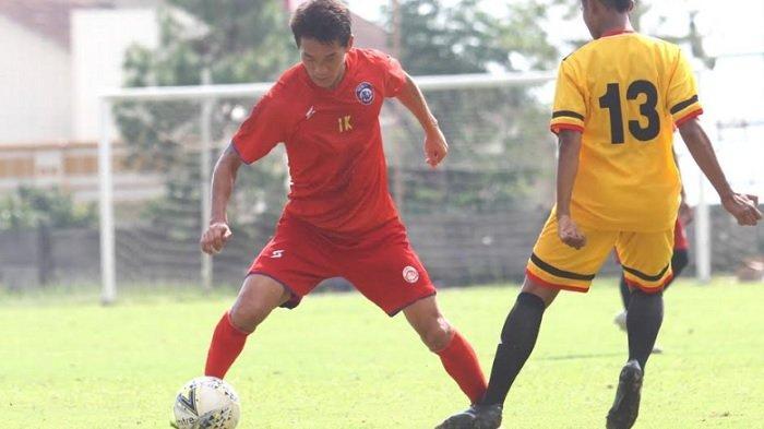 Arema FC Wajib Dapat Tiga Pemain Asing Sebelum Akhir Januari