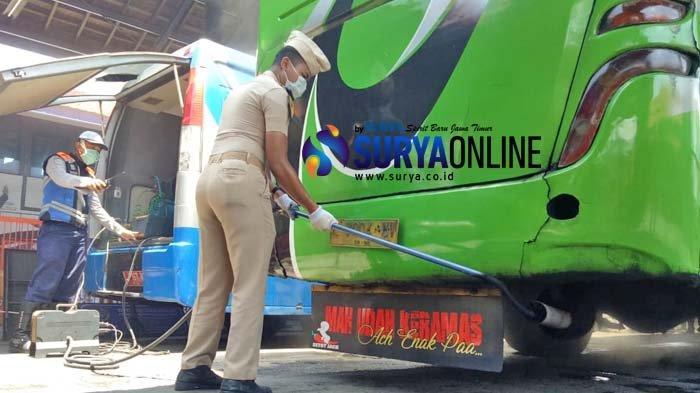 Motor dan Mobil Usia 3 Tahun di Jakarta  Wajib Uji Emisi, Sanksi Denda Rp 250 Ribu untuk Motor