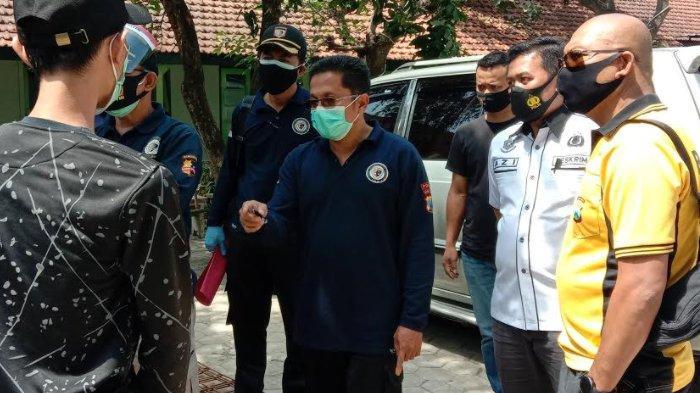 Kasus Lift Jatuh di Proyek RSI Unisma, Polisi Tunggu Kesimpulan Puslabfor Polda Jatim
